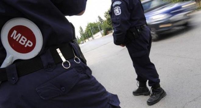 Кумец на Карамански спипан с дрога за 24 милиона