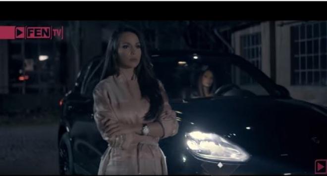 "Алисия запали интернет с  ""Добре ти беше""  (Видео)"