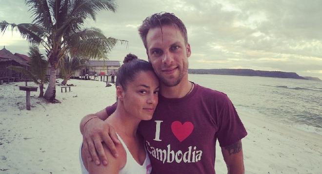 Ваня Джаферович харчи хонорара от Капките за сватба в Тайланд