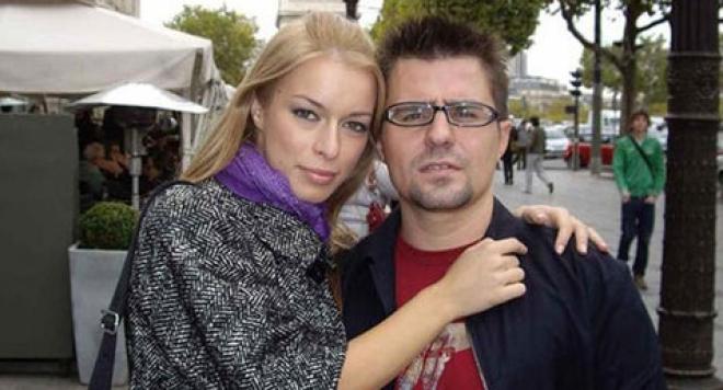 Бившата на опосума Андрей Арнаудов роди второ дете