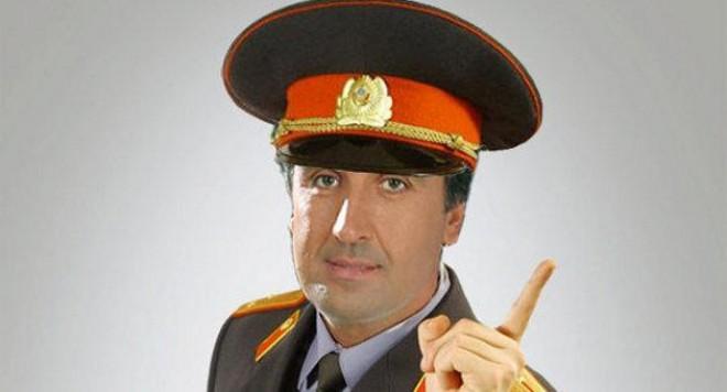 Химнът на МВР бил откраднат от Маяковски
