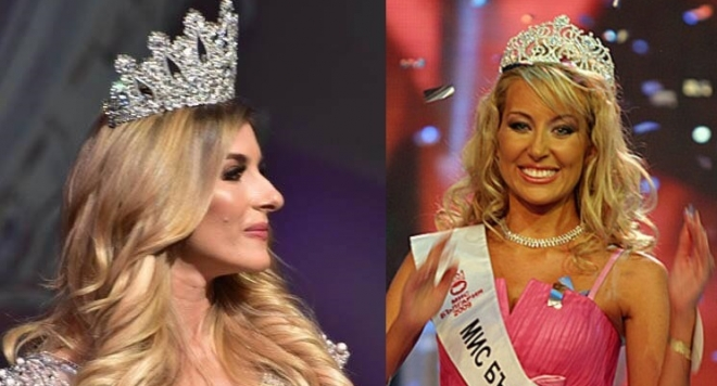 Ексклузивно в BLife! Новата Мис България по-грозна от Тоца Крокодила (Шарила 20 бона за короната)