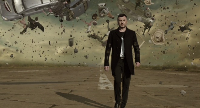 Вижте новия клип на Любо Киров
