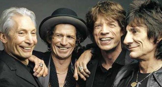 Rolling Stones се готвят за албум