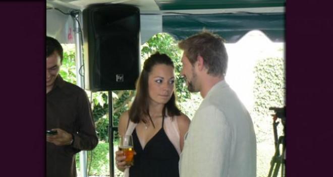 Калин Врачански представи официално приятелката си