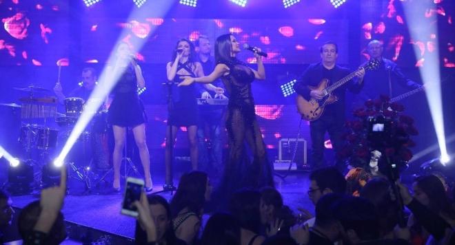 Мария отпразнува 20 години на сцена с невиждан спектакъл