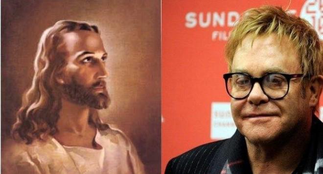 Елтън Джон: Иисус е хомосексуалист