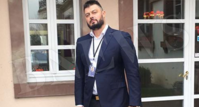 Бареков за гаврата с Вапцаров: Мръсна, Долна, Просташка СГАН!