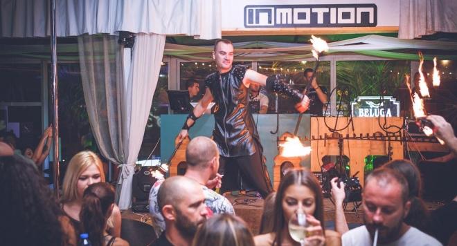 Зрелищни събития препълват Варна за уикенд