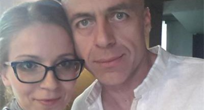 Актьорът Ники Георгиев се ожени