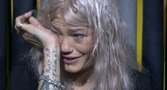Жана Бергендорф колабирала заради липса на дрога!