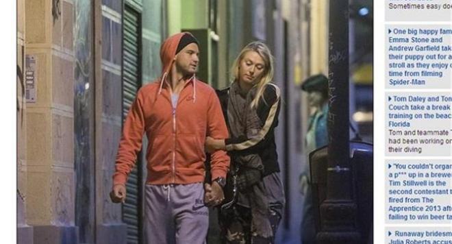 От екипа на Гришо: Григор и Маша са заедно