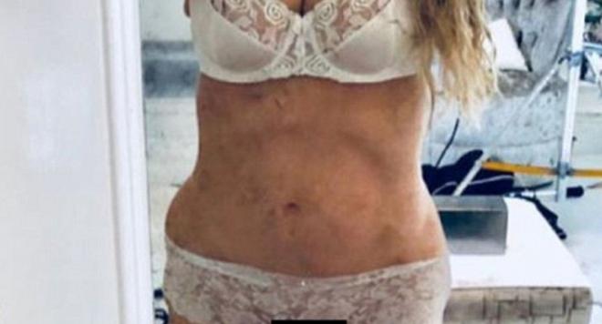 60-годишната Мадона запали мрежата с тази СНИМКА