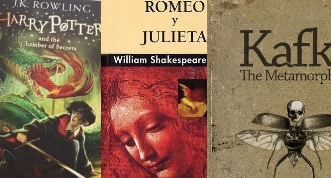 Какво четат учениците по света в часовете по литература