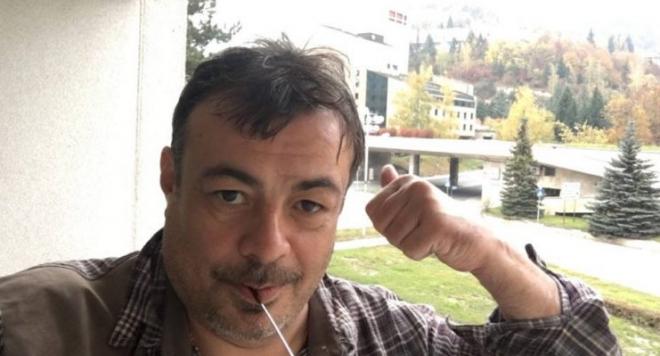 Търсят кръв за Иван Ласки, актьорът в болница по спешност след...