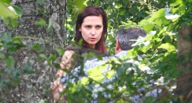 Натирили Ани Цолова от Нова още през февруари, тя мълчала до сега
