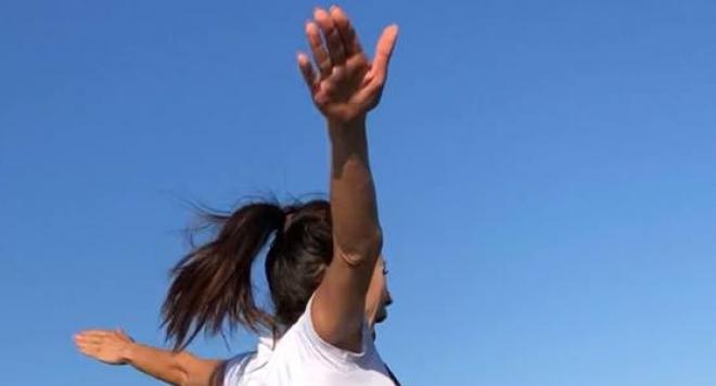 Мариана Маринова след скока с бънджи: Най- прекрасните неща ви очакват от другата страна на страха! (ВИДЕО)