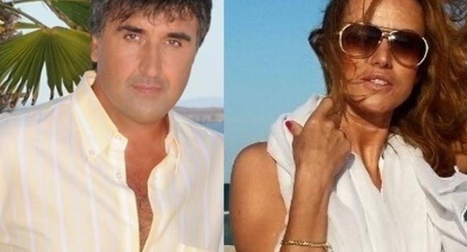 Веско Маринов скъса с любовницата си!