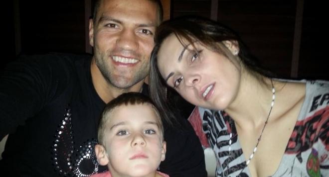 Тервел Пулев: Искам да имам повече деца