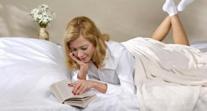 Четенето - новият афродизиак