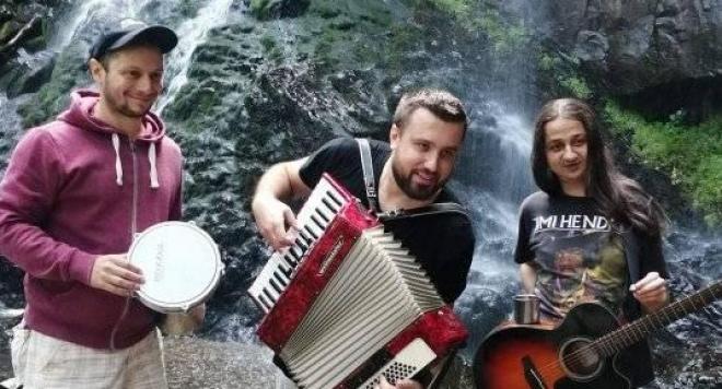Група Завода с първи видеоклип