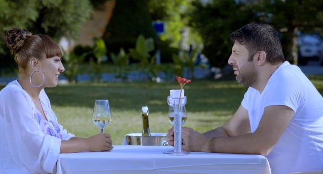 """Роксана и Тони Стораро в един глас: """"От гордост да боли"""" (видео)"""
