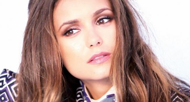 Нина Добрев: Харесвам зрели мъже /снимки/