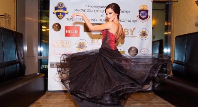 Марина Цветанова: Да си стилна е винаги модерно!