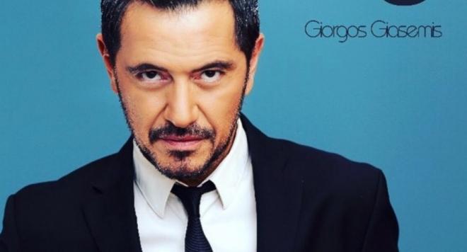 Гръцката звезда Йоргос Ясемис готви дует с наша изпълнителка (ВИДЕО)