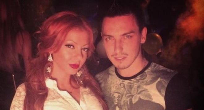 Фолк дебютантка се хвана с бившия на Кучкова