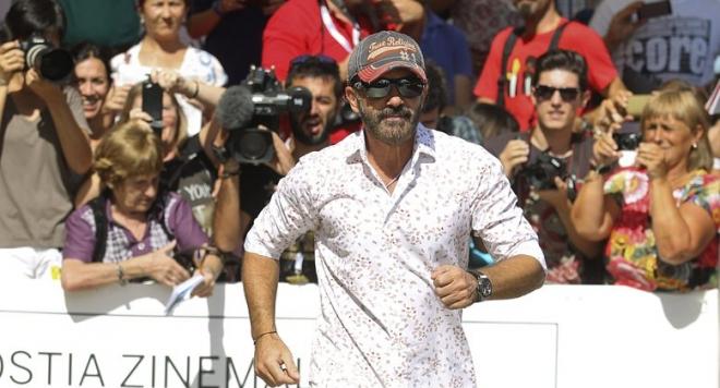 Бандерас напуска Холивуд, ще снима в Испания