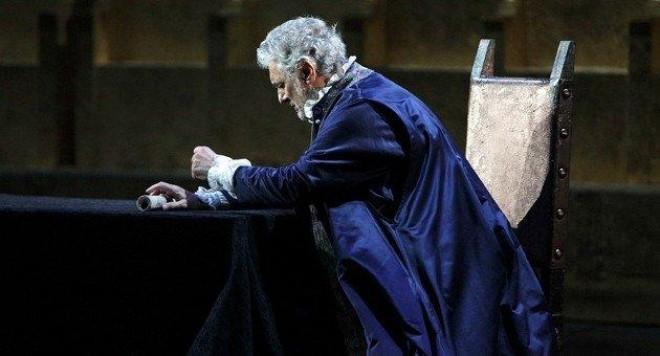 Оперната легенда Пласидо Доминго на 4 септември ще бъде в Балчик
