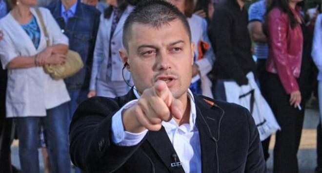 Бареков пред ВСС за скандала Галеви-съдия Генков