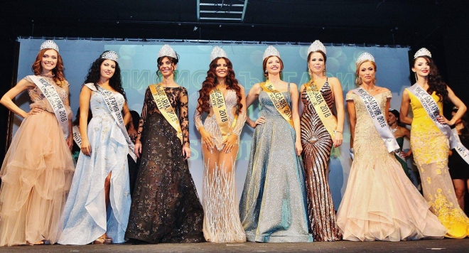 Започват кастингите за Мисис България! За първи път ще се проведат и регионални конкурси в страната