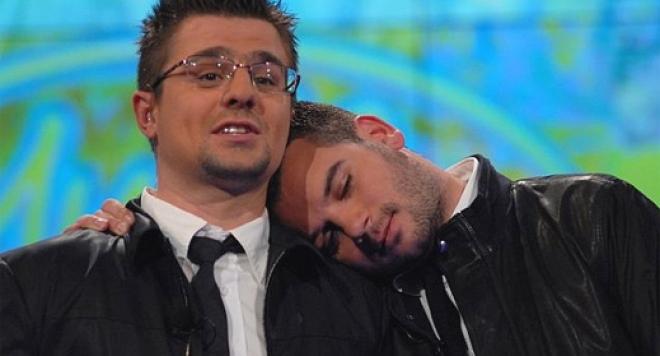 Иван и Андрей: Ние сме като хлебарките – неизтребими!