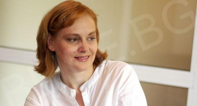 Параскева Джукелова: Щастлива съм у дома и на сцената (ВИДЕО)