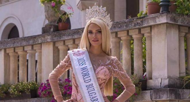 Истината за новата Мис Свят България, решена да грабне титалата