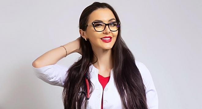 Д-р Полина Паньова с безценни съвети за красотата в домашни условия по време на епидемия