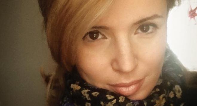 Ирина Тенчева вече е вкъщи с новородения си син