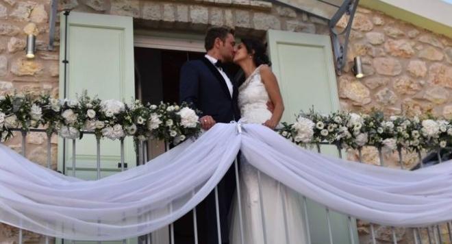 Миро се раздели с жена си