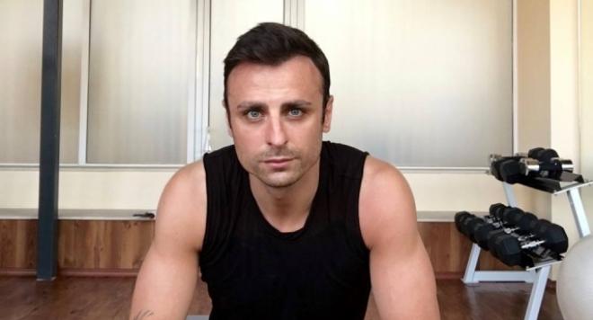 Бербатов се гласи за министър