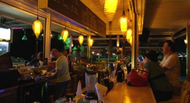 Купонът на морето е в Beach bar Мармалад (Видео)