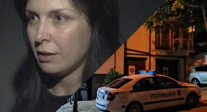 Жени Калканджиева пак изтезава съседите си, този път ги полага на тормоз в 6 сутринта