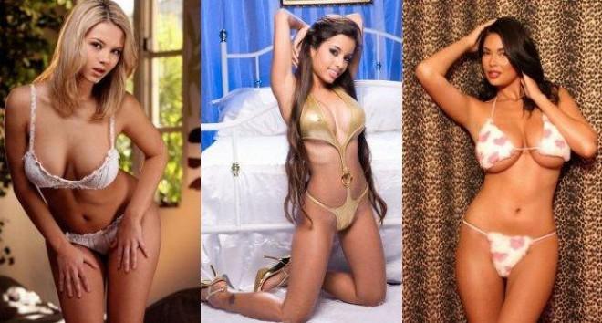 Най-известните порно актриси на всички времена /снимки/