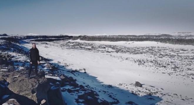 Миро копира клип на руската мега звезда Дима Билан (ВИДЕО)