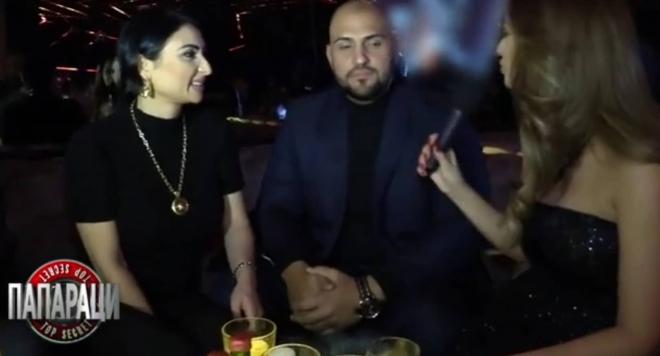 """Софка иска сватба в """"Арена Армеец"""""""
