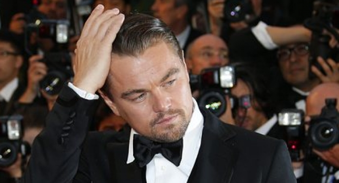 Леонардо Ди Каприо с най-висок хонорар в Холивуд - 25 млн. долара за филм