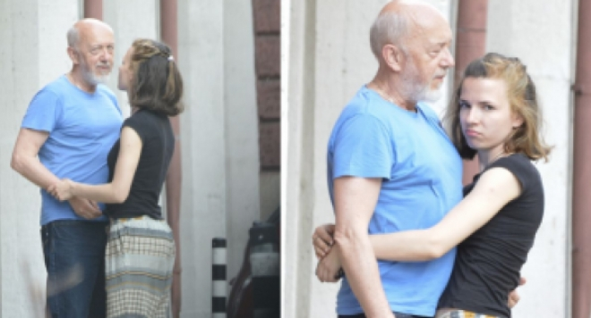 Стоян Алексиев, закъса със здравето покрай палавата си любовница