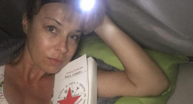 Мира Добрева през сълзи: Бракът ми е ад! Развежда ли се водещата?