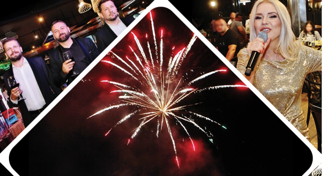"Грандиозно Summer Party ""Persenk"" 2021 даде старт на летните емоции в Девин (Снимки)"